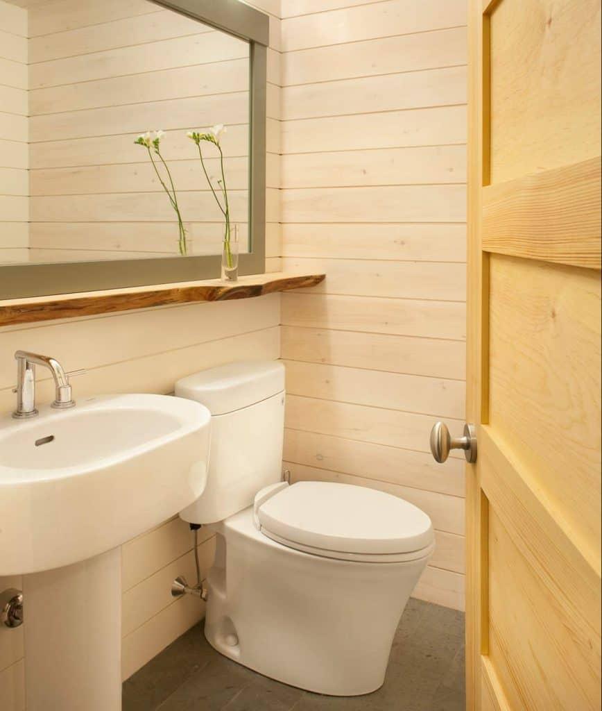 35 Best Bathroom Shelf Ideas And Designs For 2019 Decor Snob