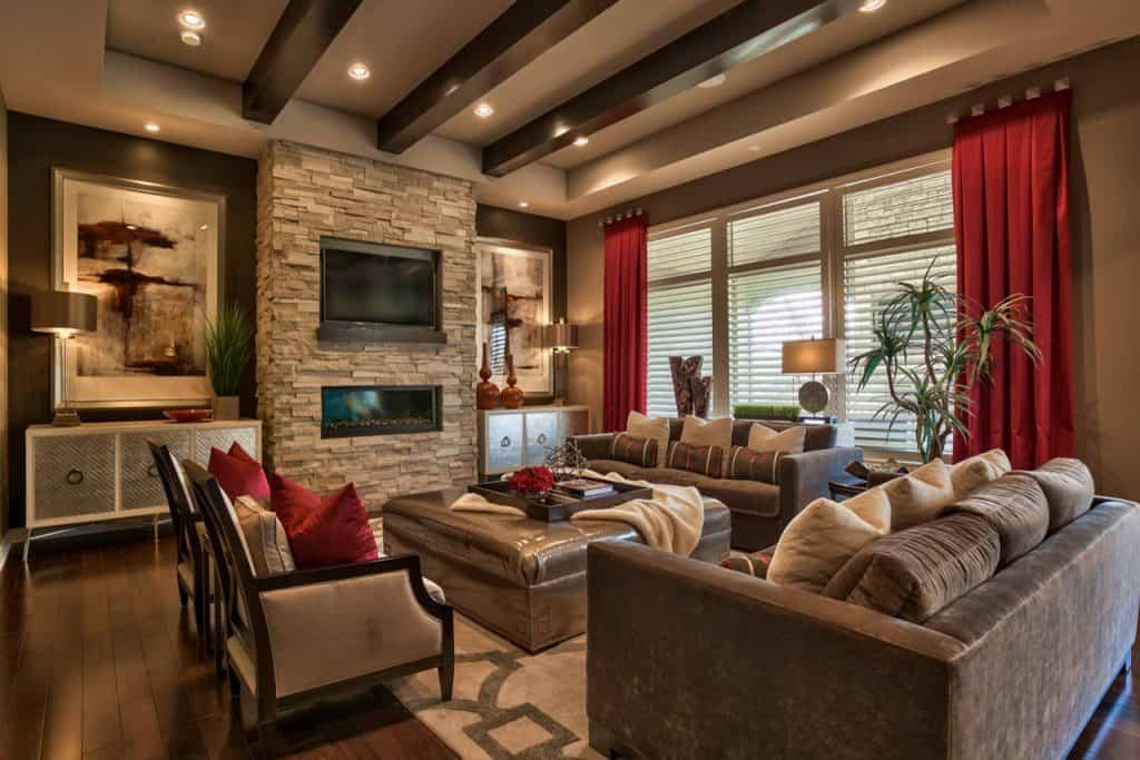 32 top and designs for rh decorsnob com cozy living room ideas pinterest cozy living room ideas