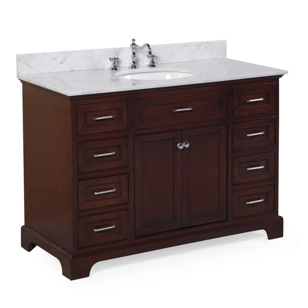 Aria 48-inch Bathroom Vanity
