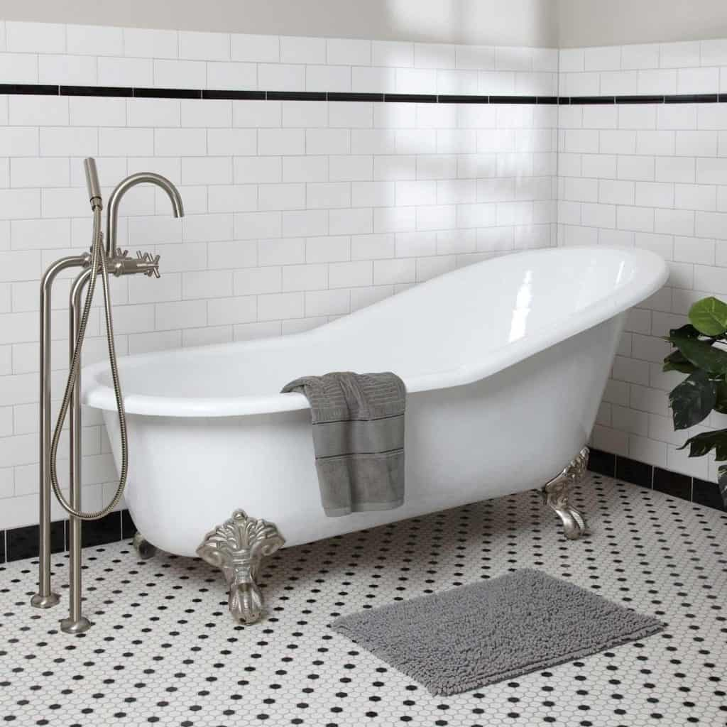 everything you need to know about clawfoot bathtubs ultimate guide