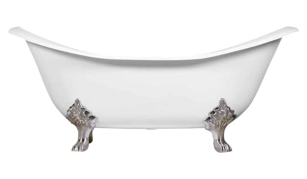 The Ultimate Guide To Clawfoot Bathtubs 50 IDEAS
