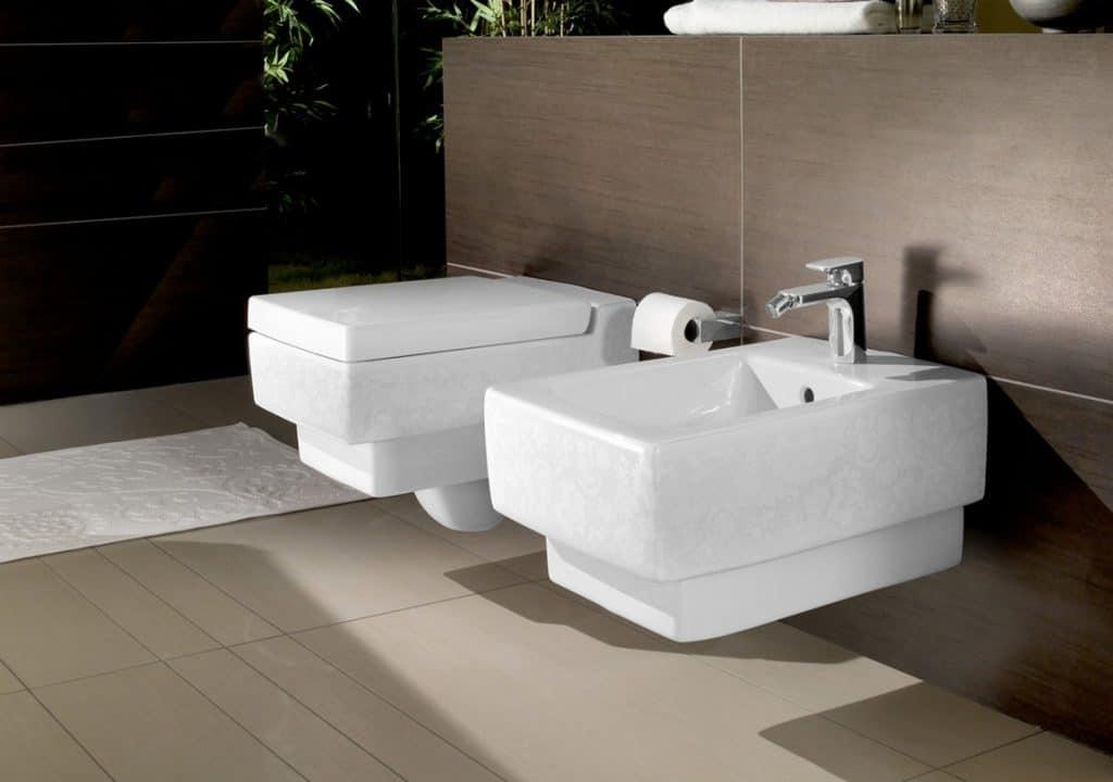Duravit 21170900921 Vero Toilet Floorstanding For Independent Water Supply