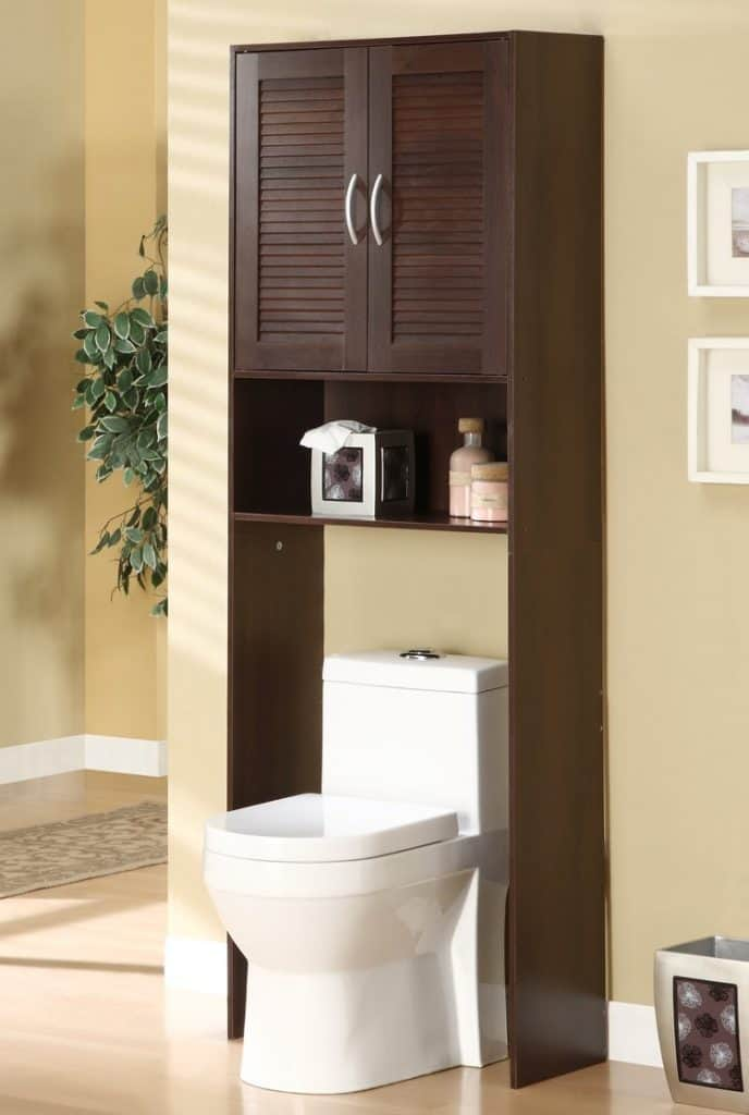 with storage pertaining of to homes bathroom awesome over cabinets cabinet inspirations toilet pcd