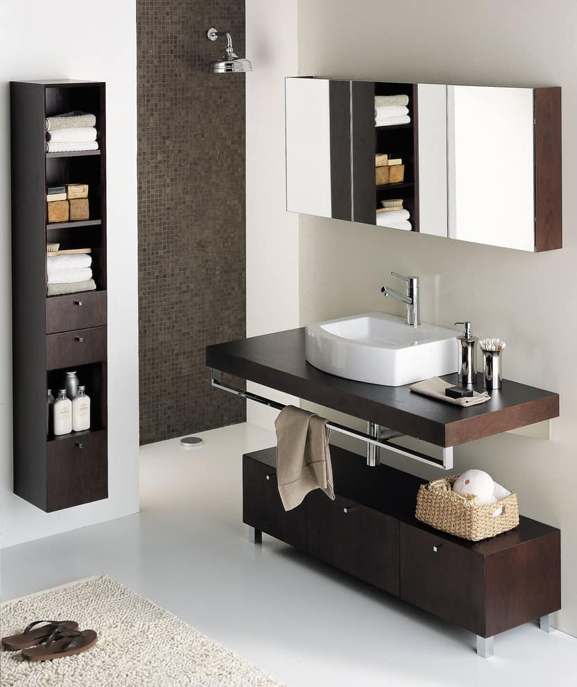 bathroom furniture designs. LACAVA Bathroom Furniture Designs