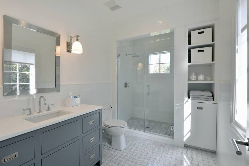 laundry bathroom ideas