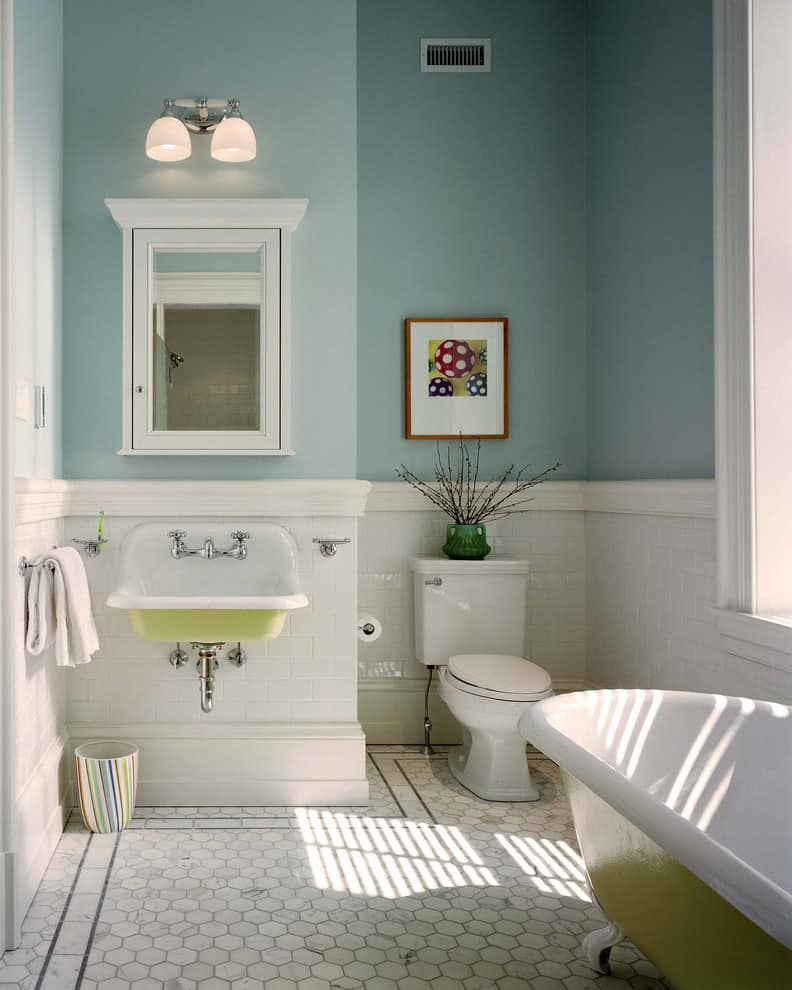 The Small Bathroom Ideas Guide (Space Saving Tips \u0026 Tricks)