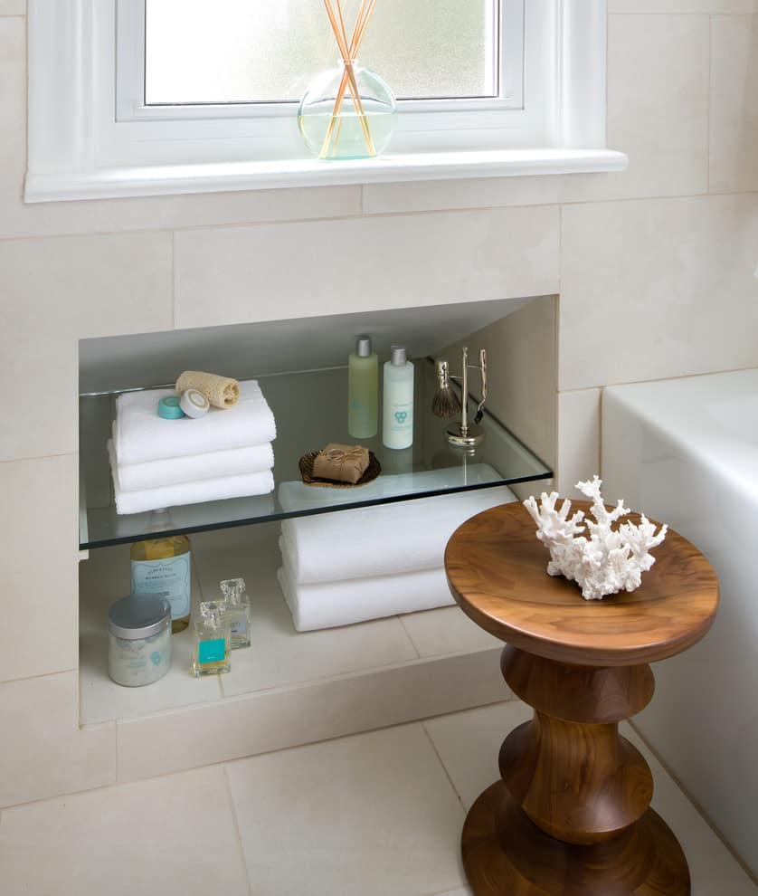 Small Space Bathroom Design Ideas: Bathroom Designs For Small Spaces