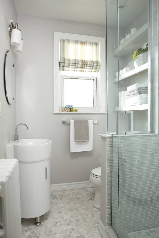 50 Best Small Bathroom Ideas Bathroom Designs For Small Spaces