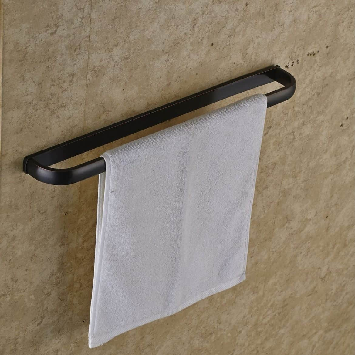 Bathroom Towel Bar Ideas And Styles