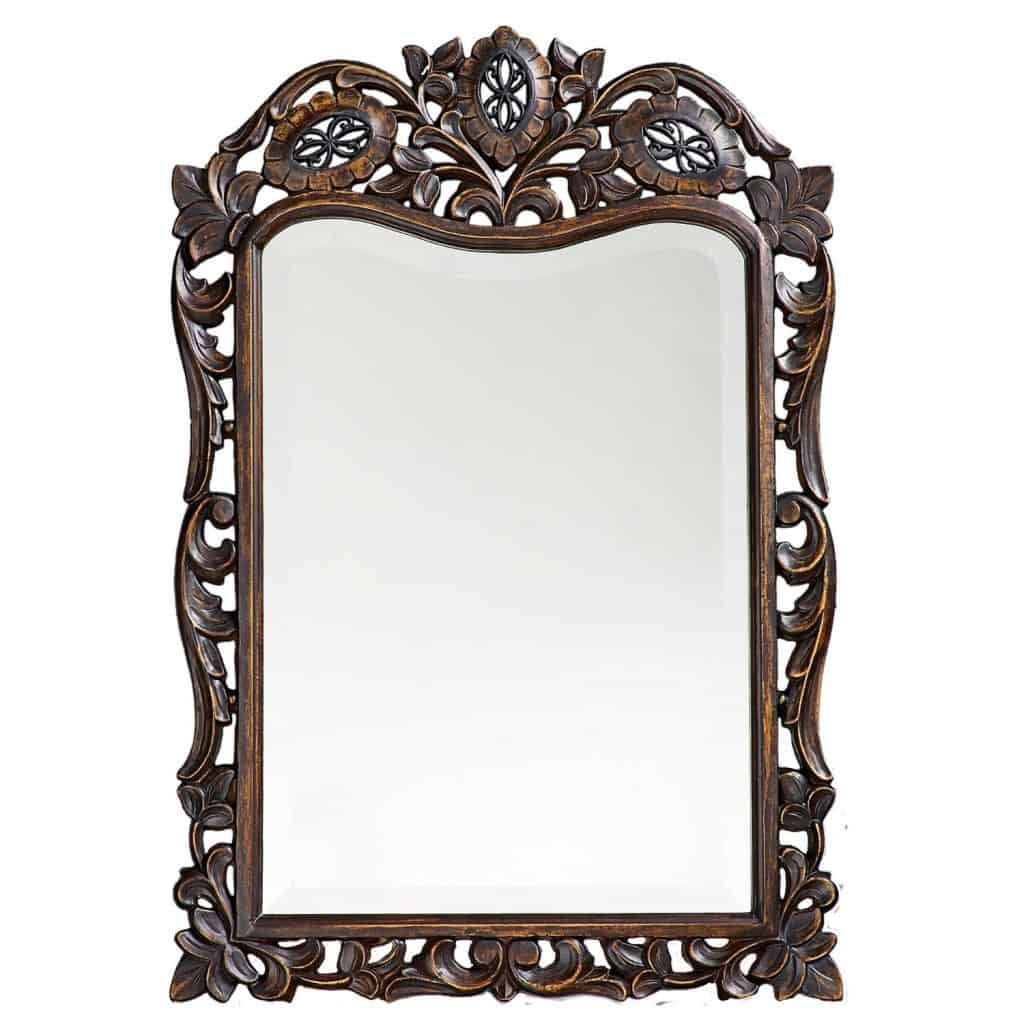Howard Elliott 4085 St. Augustine Bathroom Mirror