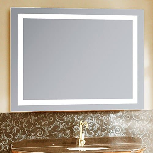 Wall Vanity Mirror With Lights ideas for making your own vanity mirror with lights (diy or buy)