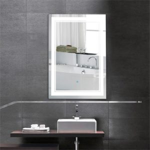 Bathroom Mirrors Lit From Behind 25+ beautiful bathroom mirror ideasdecor snob