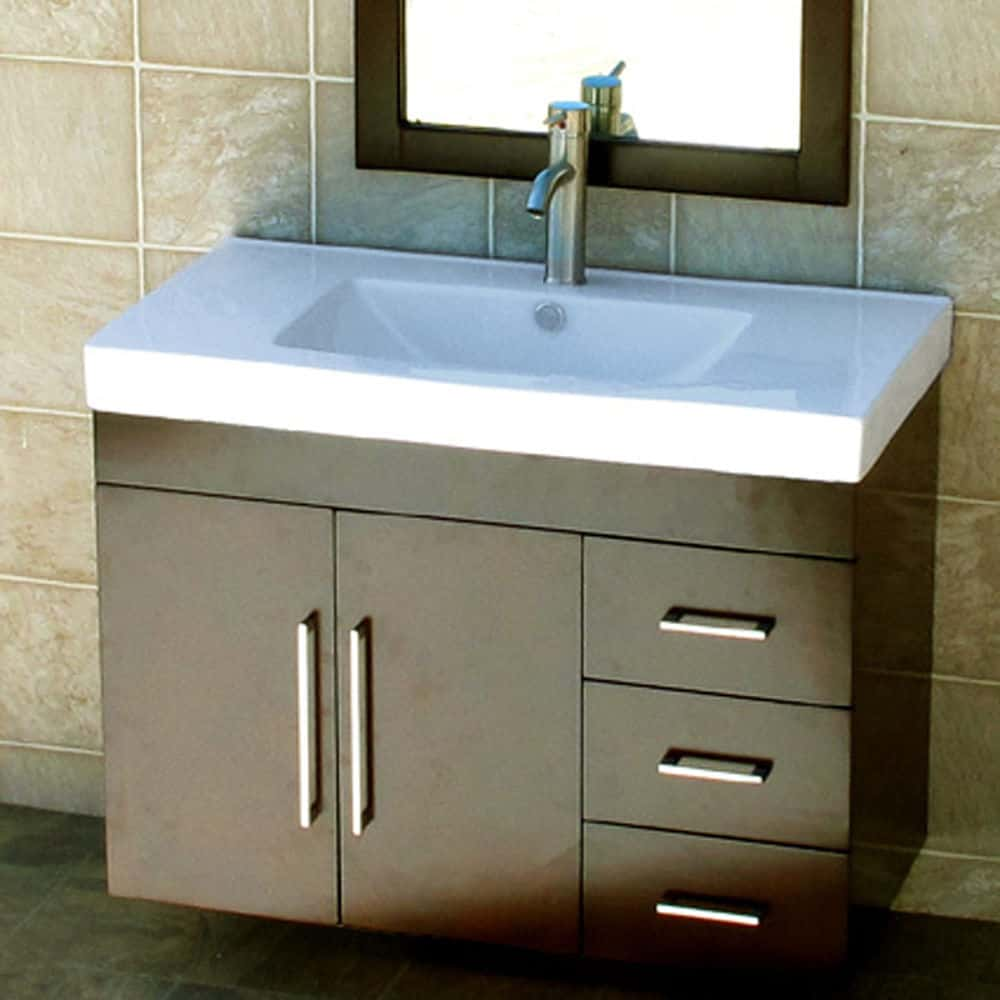 7 steps for a successful bathroom renovation decor snob for Bathroom washbasin cabinet