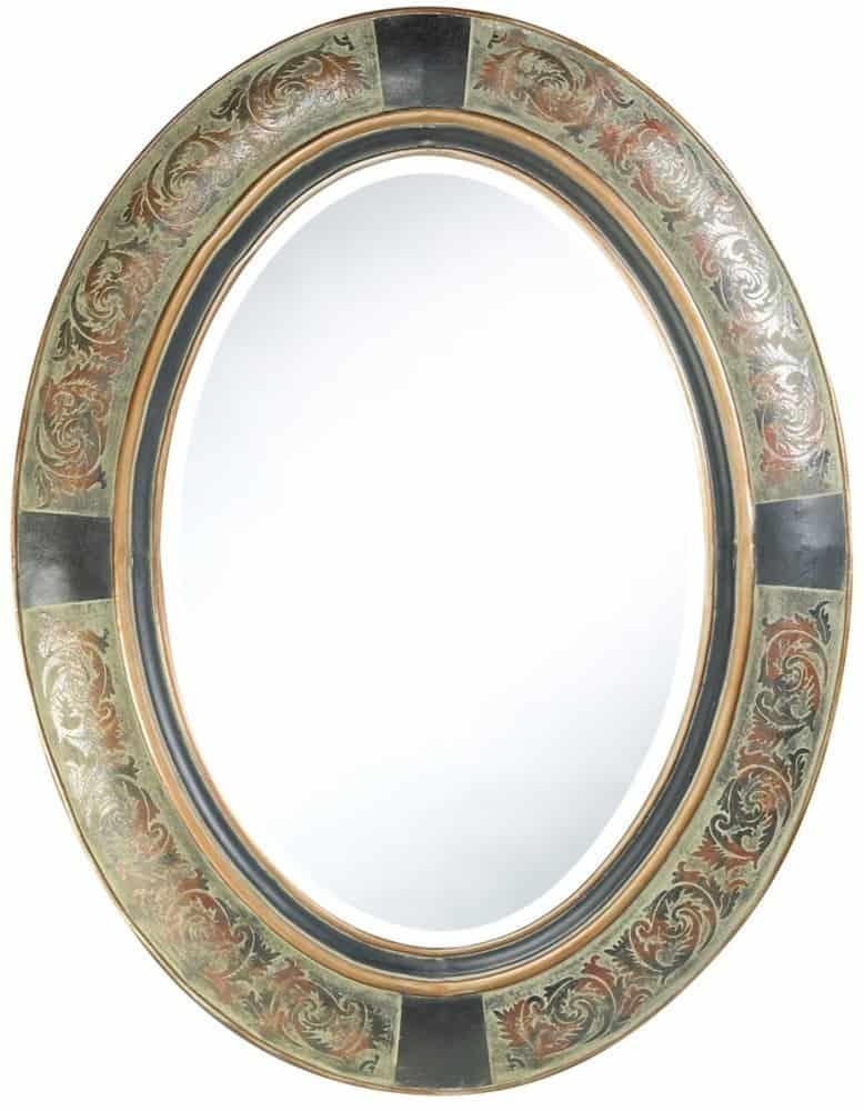 Cooper Classics 4799 Sawyer Mirror