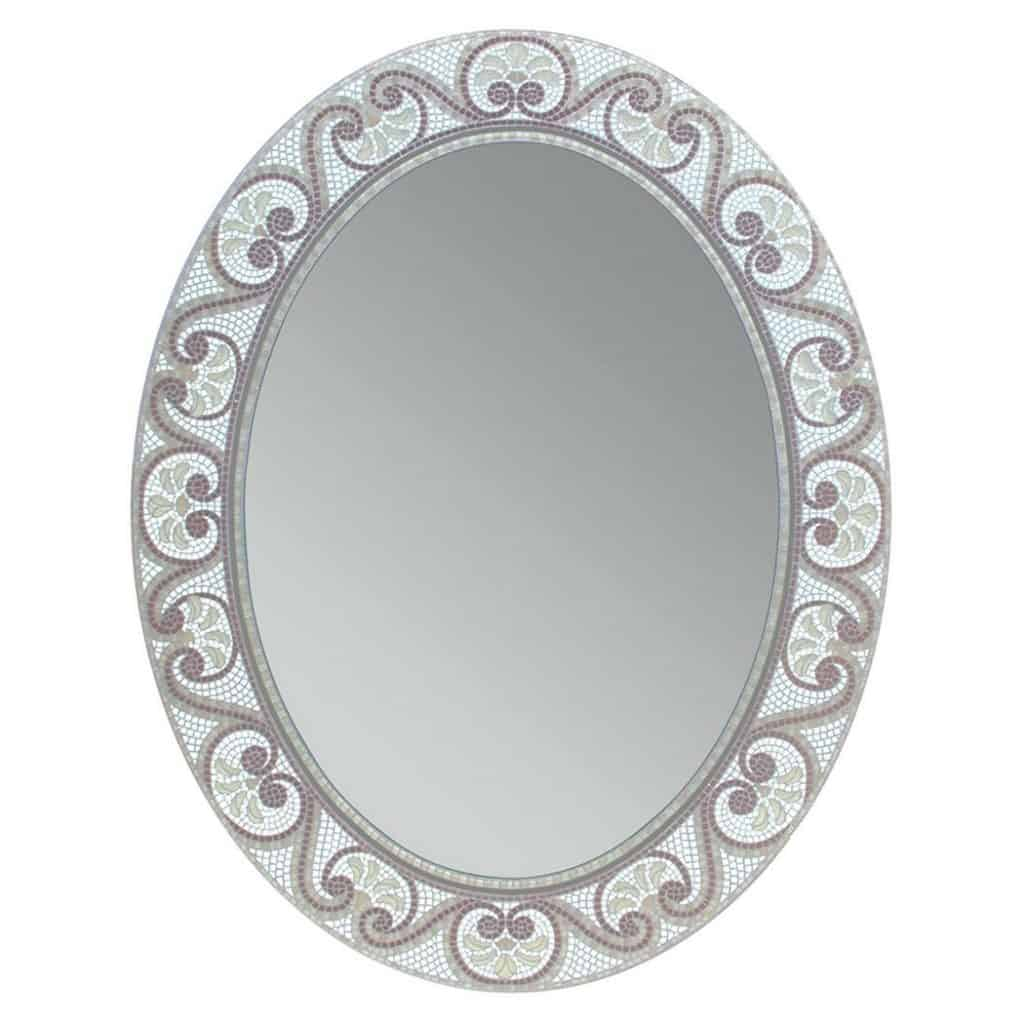 Oval Mirrors Bathroom The Best Oval Mirrors For Your Bathroom Decor Snob