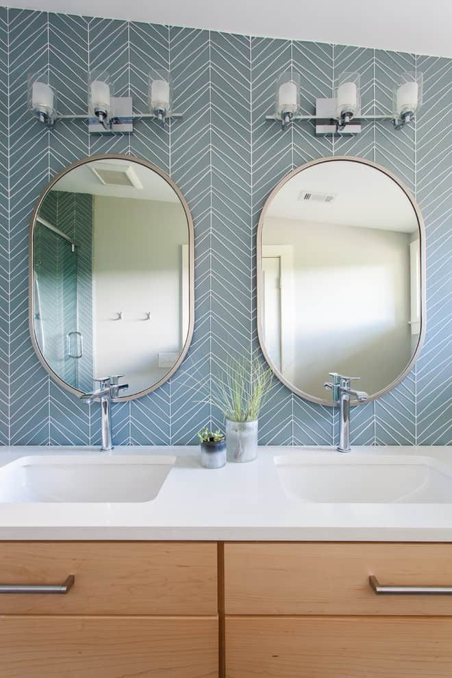 The Best Oval Mirrors For Your Bathroom Decor Snob