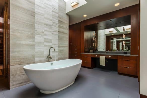 7 Steps For A Successful Bathroom Renovation