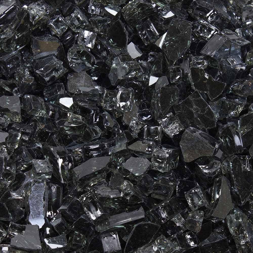 Dark Matter Black