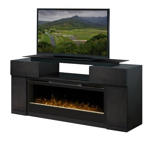 dimplex concord electric fireplace center