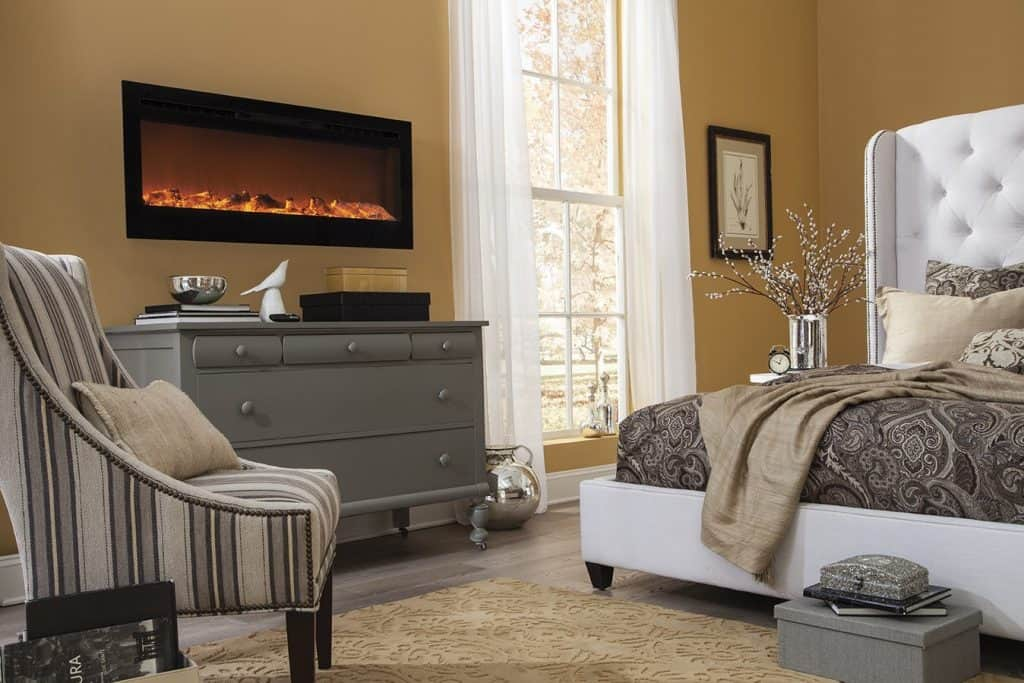 Alternative Modern Ethanol & Electric Fireplaces | Decor Snob