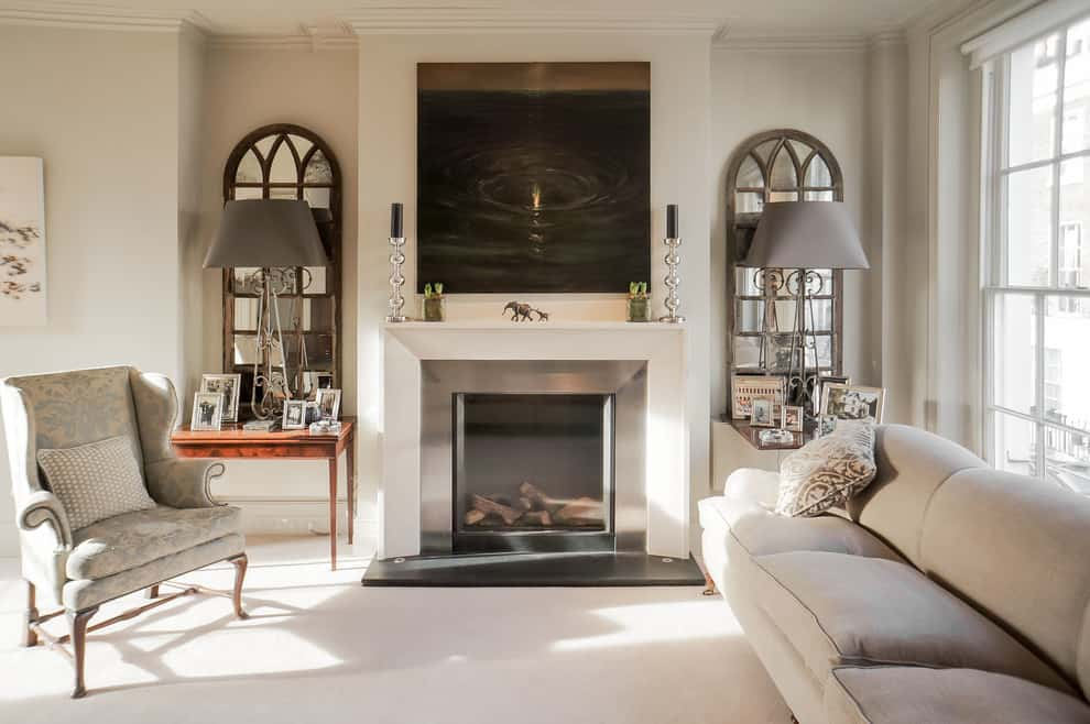 Get Inspired with Fireplace Makeover Ideas | Decor Snob