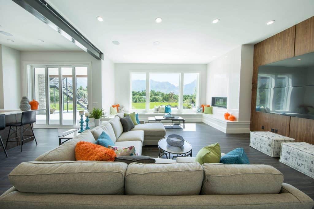 Modern Cozy Living Room Design Interior Design Ideas For Any Room