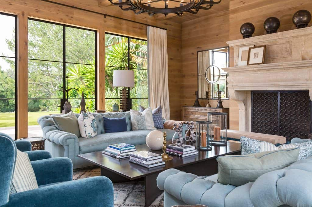 Cozy Living Room: 18 Top 𝗛𝗼𝗺𝗲 𝗗𝗲𝗰𝗼𝗿 𝗜𝗱𝗲𝗮𝘀 And Home Decorating Styles