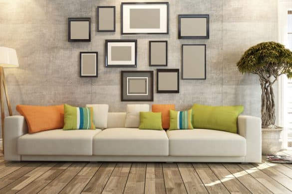 5 Tips to Achieving Great Interior Design