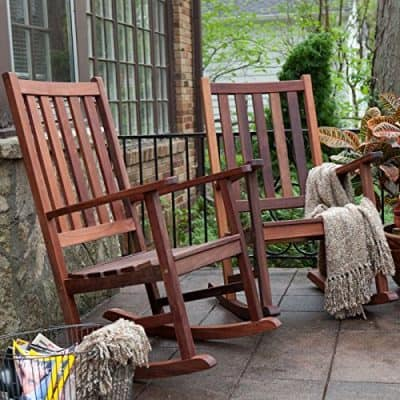 Belham Living Richmond Rocking Chairs - Set of 2 - RM030