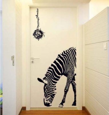 40 Great Wall Decor Sticker Ideas for your Home Decor Snob