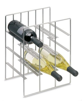 Blomus Wine Bottle Storage
