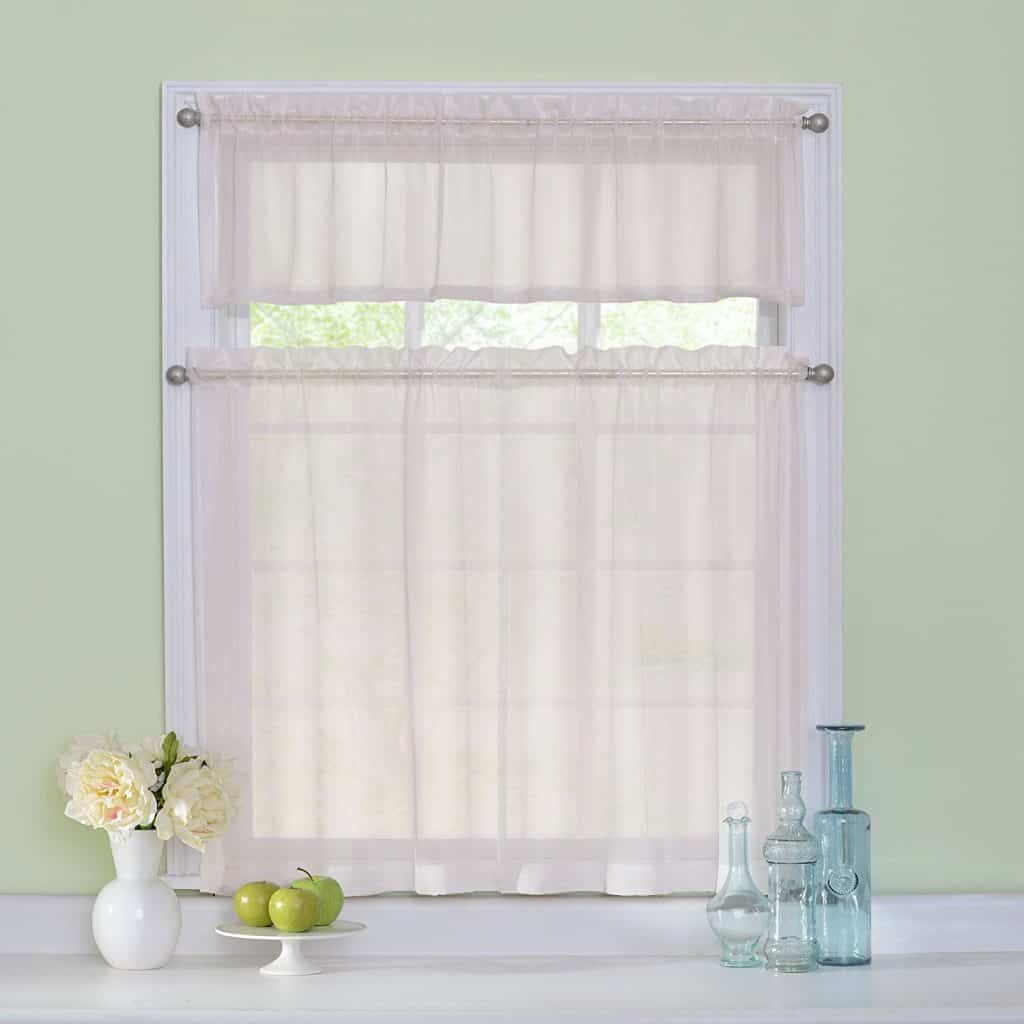 tips ideas for choosing bathroom window curtains with photos rh decorsnob com bathroom window curtains ebay bathroom window curtains ikea