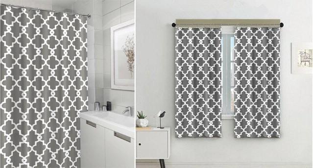 tips ideas for choosing bathroom window curtains with photos rh decorsnob com bathroom window curtains ideas bathroom window curtains ebay