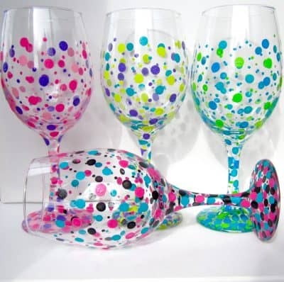 77 Cool Funny And Amazingly Unique Wine Glasses Decor Snob