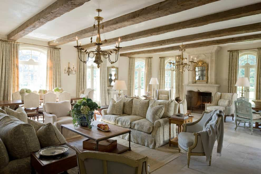 French country decor ideas and photos by decor snob for French home decor