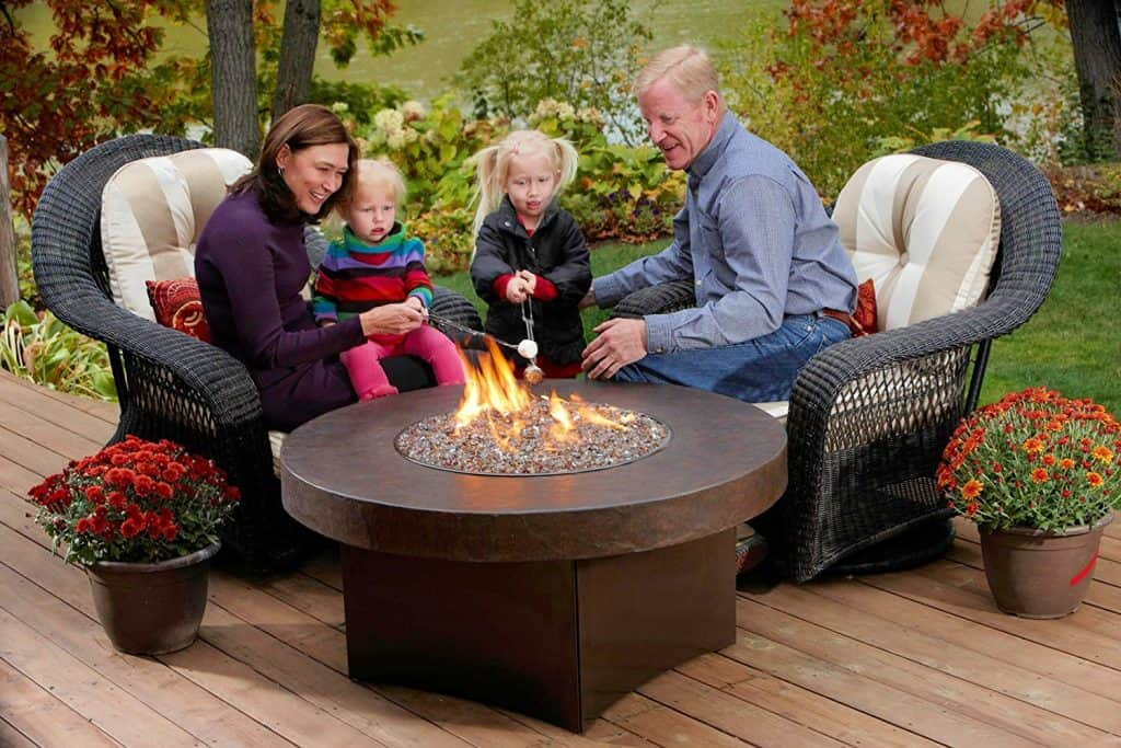 50 Perfect Backyard Fire Pit Ideas Photos Tips Diy Or Buy
