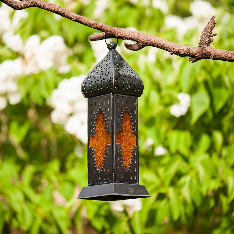 Insideretail Moroccan Style Lantern