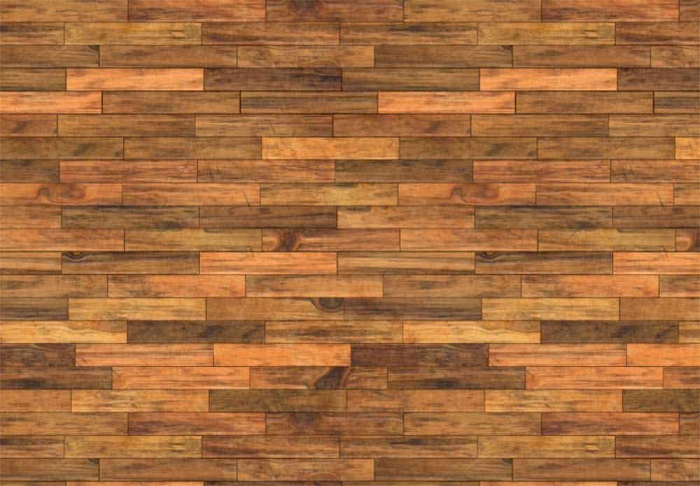Large Wall Mural - Seamless Wood Floor Pattern