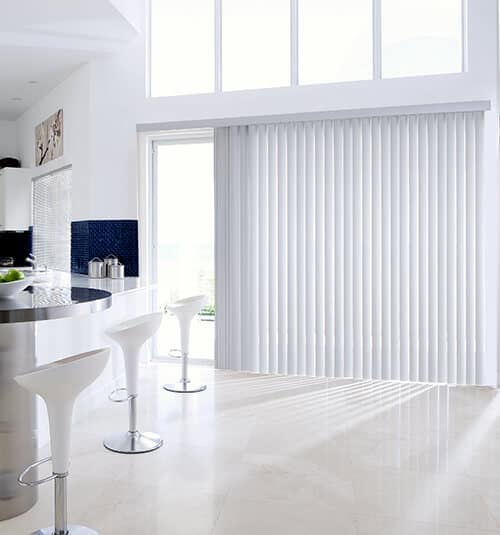 Levolor® Vinyl Vertical Blinds