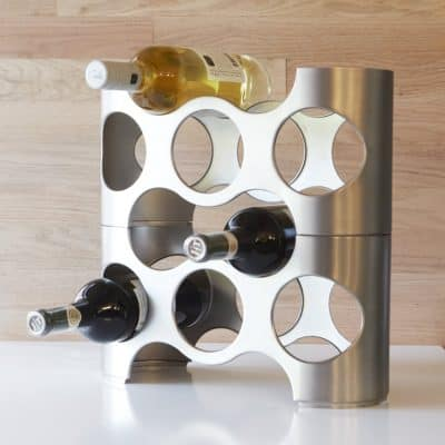 Napa Tabletop Wine Rack Finish