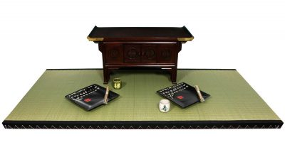 Oriental Furniture 6' x 3' Full Size Tatami Mat
