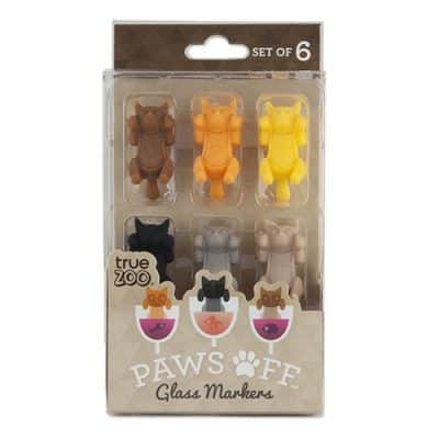 Paws Off™ Glass Markers