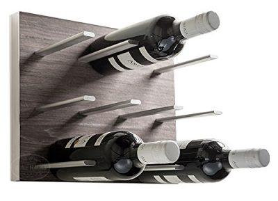 STACT® Wall Mounted Wine Rack