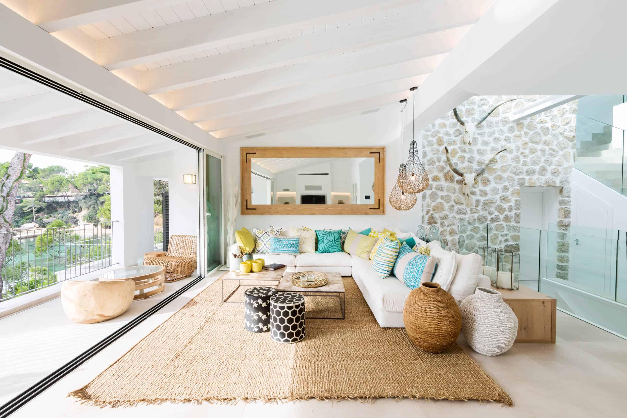 spanish home decor ideas muy bueno - Spanish Decor