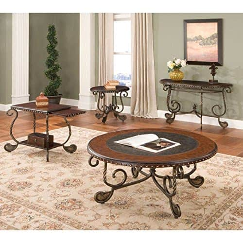 Steve Silver Rosemont Coffee Table