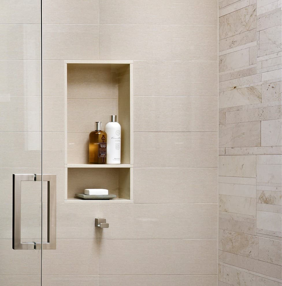 The Top Bathroom Tile Ideas And Photos [A QUICK & SIMPLE