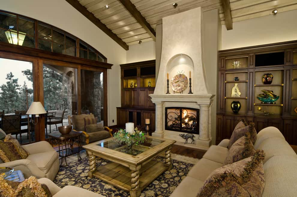 Tuscan Decor Ideas For Luxurious Old Italian Style To Your Home
