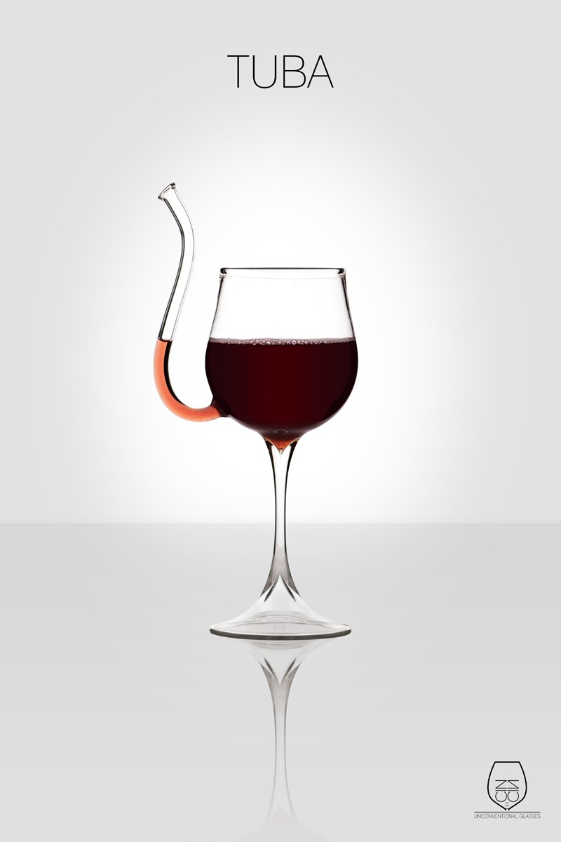 100 Fun And Amazing Unique Wine Glasses Decor Snob