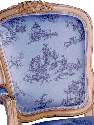 What is Toile?