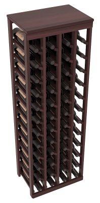 Wine Racks America® Redwood 48 Bottle